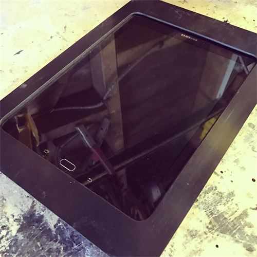 Fifield Fab Custom Car Audio - ANDROID TABLET KITS